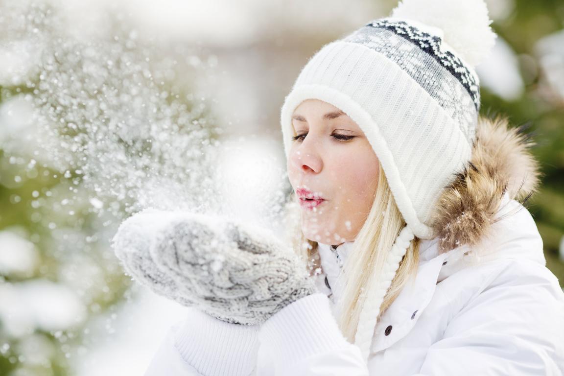 Jak zadbać o zdrowie w zimie?