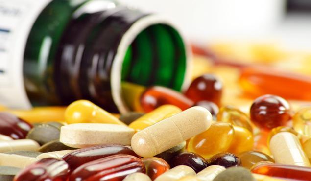 Suplementy, a prawidłowe odżywianie?
