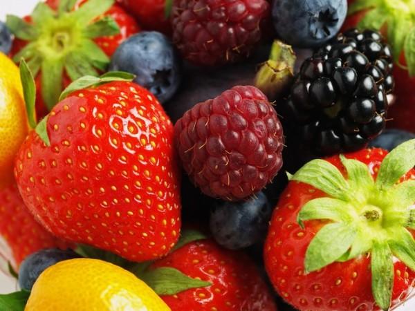 Owoce bogate w witaminy