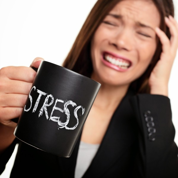 Hormony w stresie