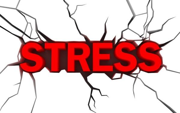 Wpływ stresu na zdrowie