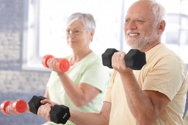 Suplementy diety dla osób starszych