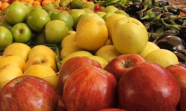 Żywność, kluczem do zdrowia