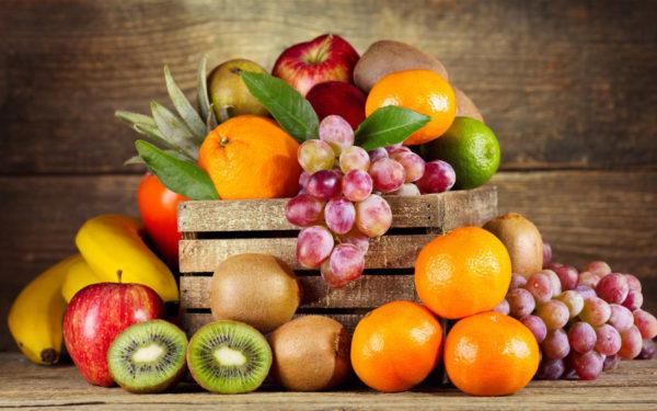 Które owoce są najlepsze dla naszej diety?