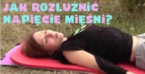 Trening relaksacyjny Jacobsona