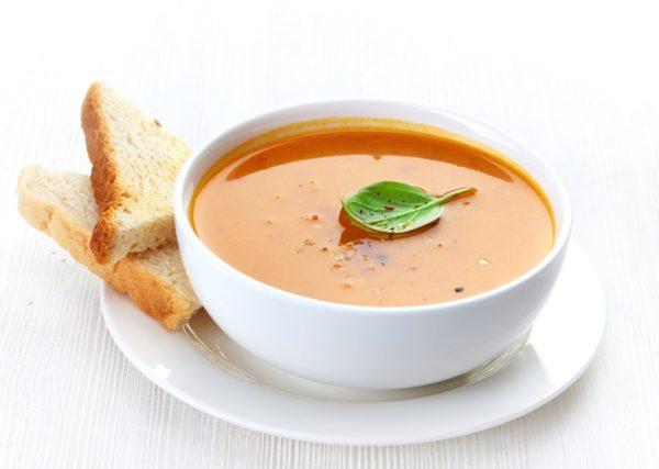 Zupa syberyjska skuteczniejsza niż antybiotyk!