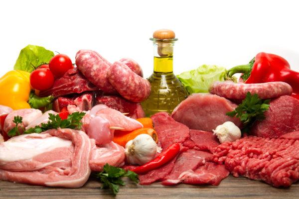 Jakie mięso jest najbardziej dietetyczne?