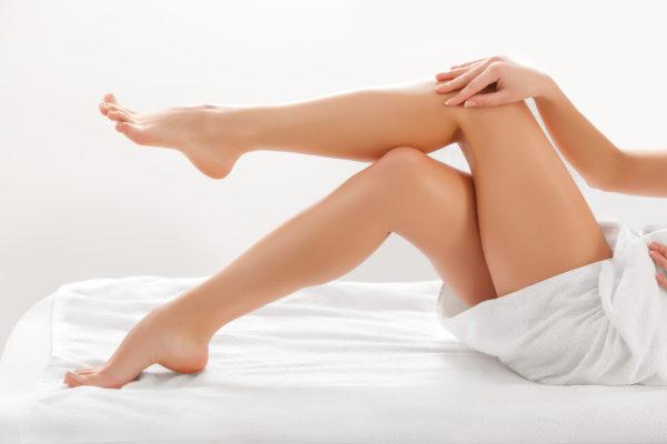 Ćwiczenia na zgrabne nogi