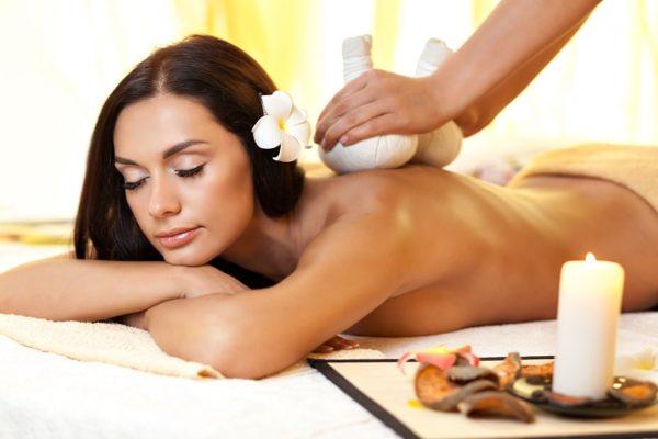 Bądź Slim & Fit – tajski masaż wysmukli każdą sylwetkę