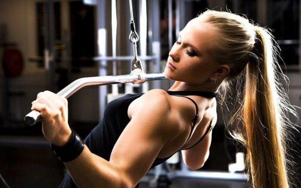 Dzisiejszy świat fitness i suplementy diety