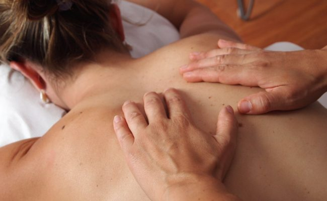 Ćwiczenia to nie wszystko, czyli o niezwykłej mocy masażu