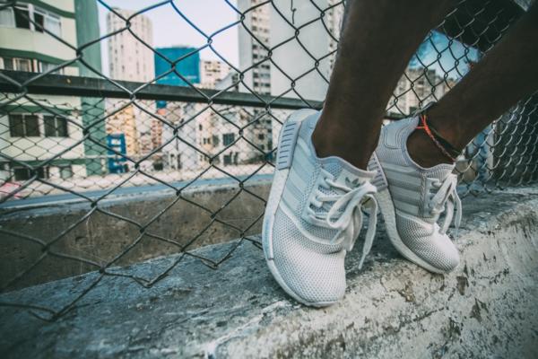 Adidas – damskie buty sportowe o wielu możliwościach