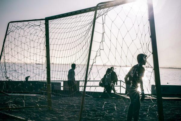 Jak aktywnie spędzić czas na plaży?