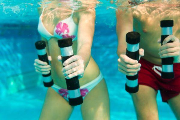 Czy trening w wodzie jest skuteczny?