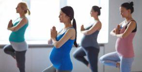 Aktywność fizyczna po porodzie - czy jest wskazana?