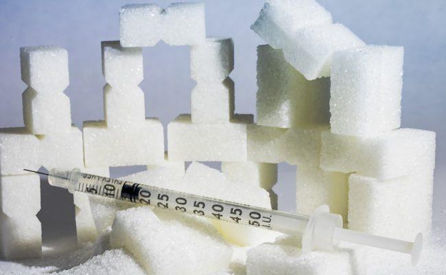 Czynniki wywołujące cukrzycę