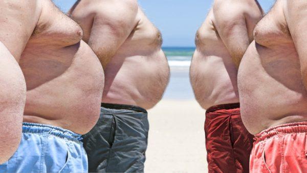 Czy społeczeństwu grozi otyłość?