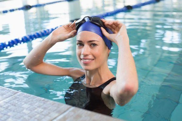 Pływanie i jego zalety