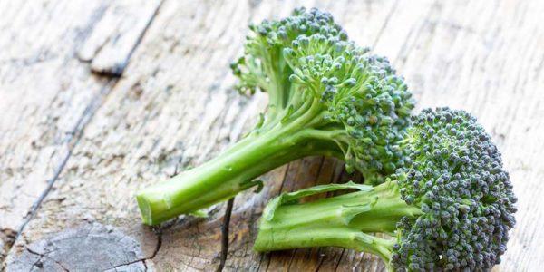 Brokuły i ich rola dla zdrowia