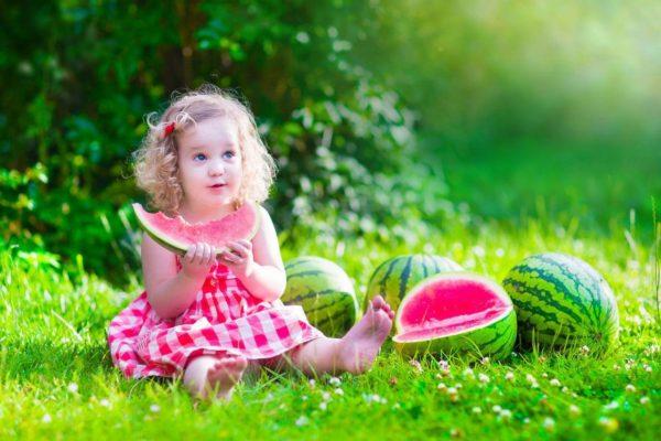 5 rzeczy, które powinnaś wiedzieć o owocach w diecie dziecka!