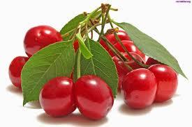 Wiśnie i ich właściwości zdrowotne