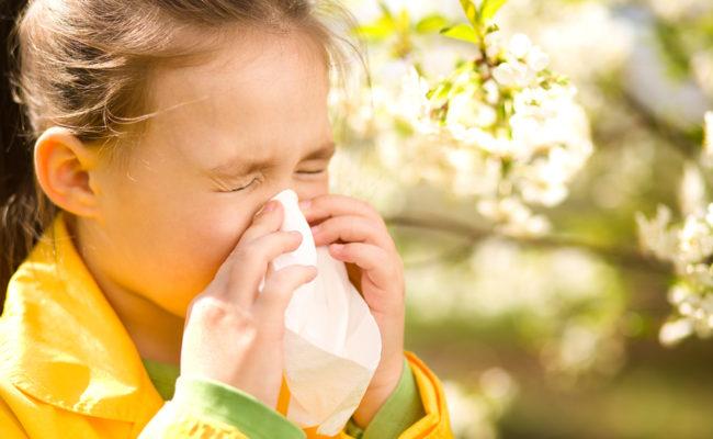 Jak poradzić sobie z alergią?