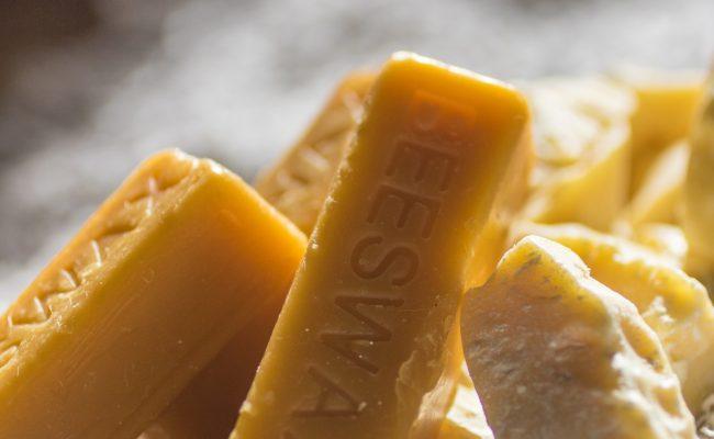 Masło kakaowe w kosmetykach – właściwości