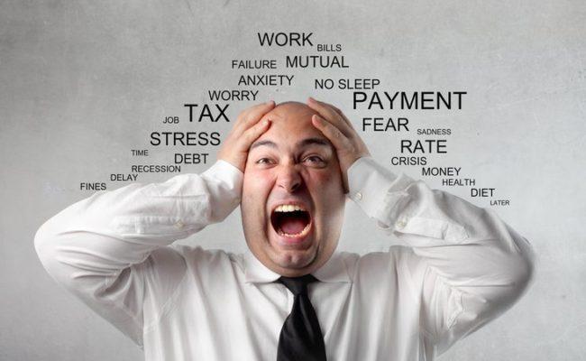 Stres – jak go pokonać?