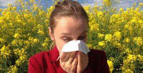 Czy wapno pomaga w leczeniu alergii?