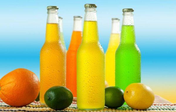 Wody smakowe a nasze zdrowie