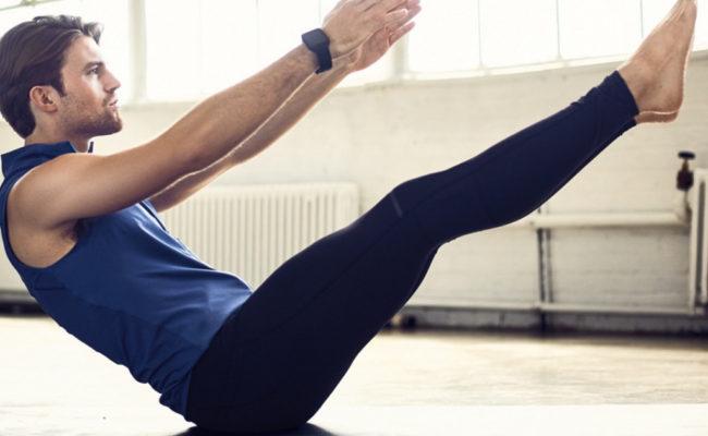 Pilates i jego efekty