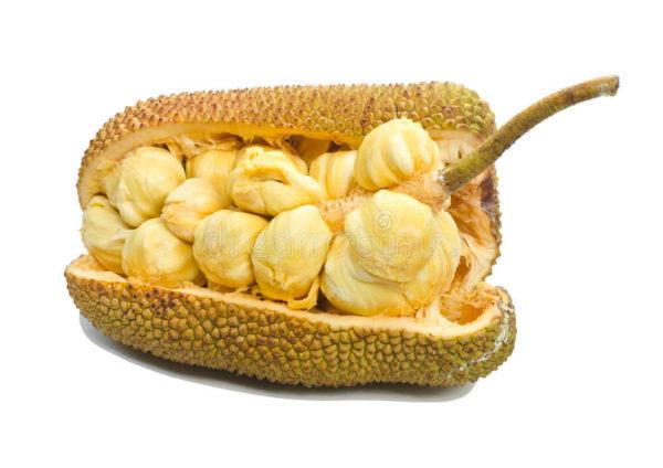 Jackfruit i jego właściwości dla zdrowia