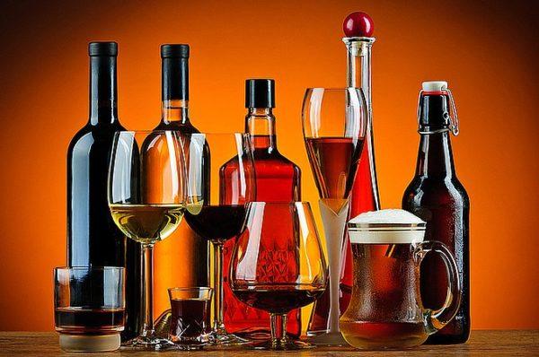 Alkohol i zdrowie