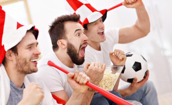 Sklep kibicowski: co znajdą w nim fani sportu?