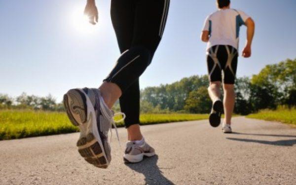 Korzystny wpływ aktywności fizycznej na człowieka
