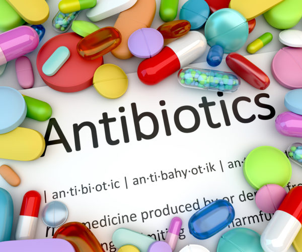 Bezpieczne antybiotyki