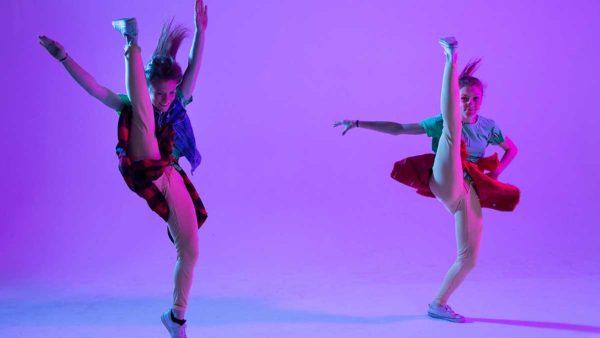 Wpływ tańca na zdrowie kręgosłupa